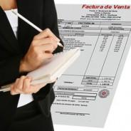 ¿Qué tipos de facturas existen?